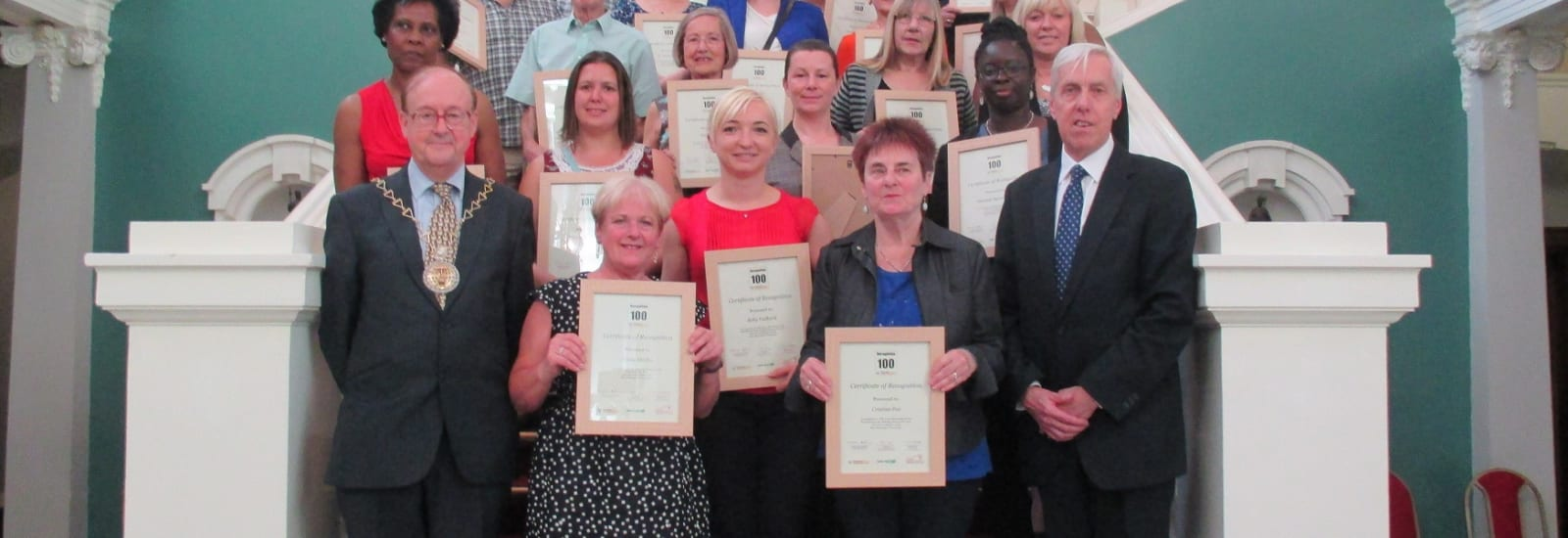 recognition-and-awards-for-volunteers